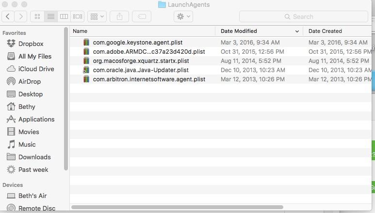 remove Mac Cleaner - Apple Community