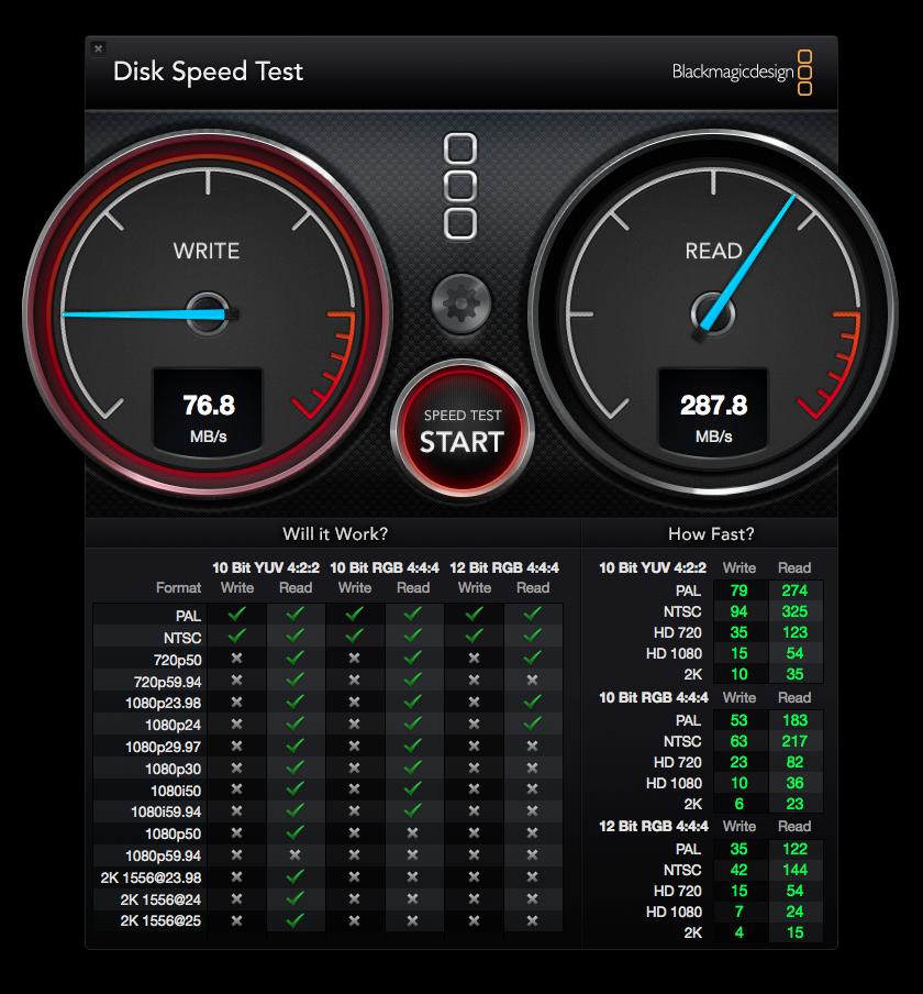 Is enabling TRIM on Samsung 840 Pro SSDs … - Apple Community