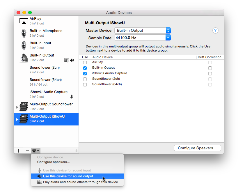 Command say and use to record multiples v… - Apple Community