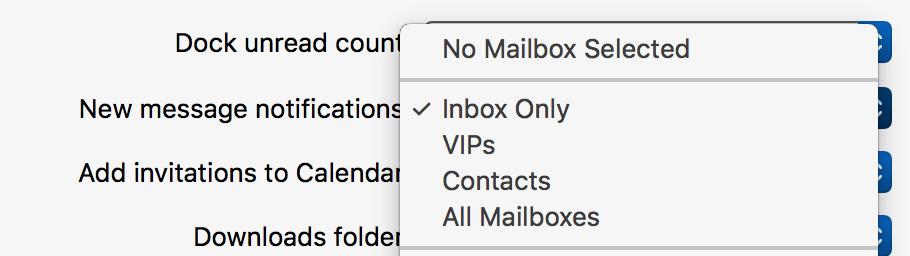Mail pops up randomly - Apple Community