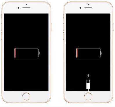 how do i know my iphone is charging how to tell if your iphone is charging apple community 5447