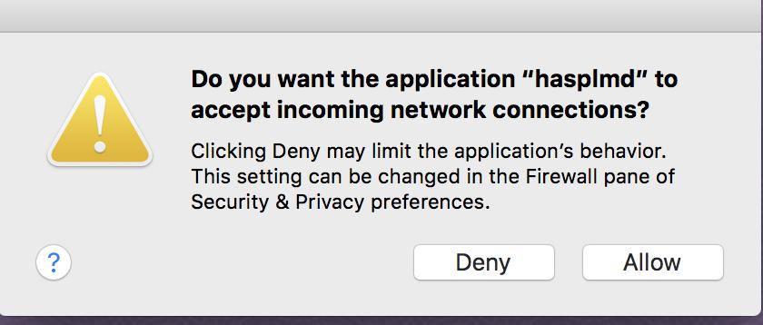 Hasplmd app issue - Apple Community