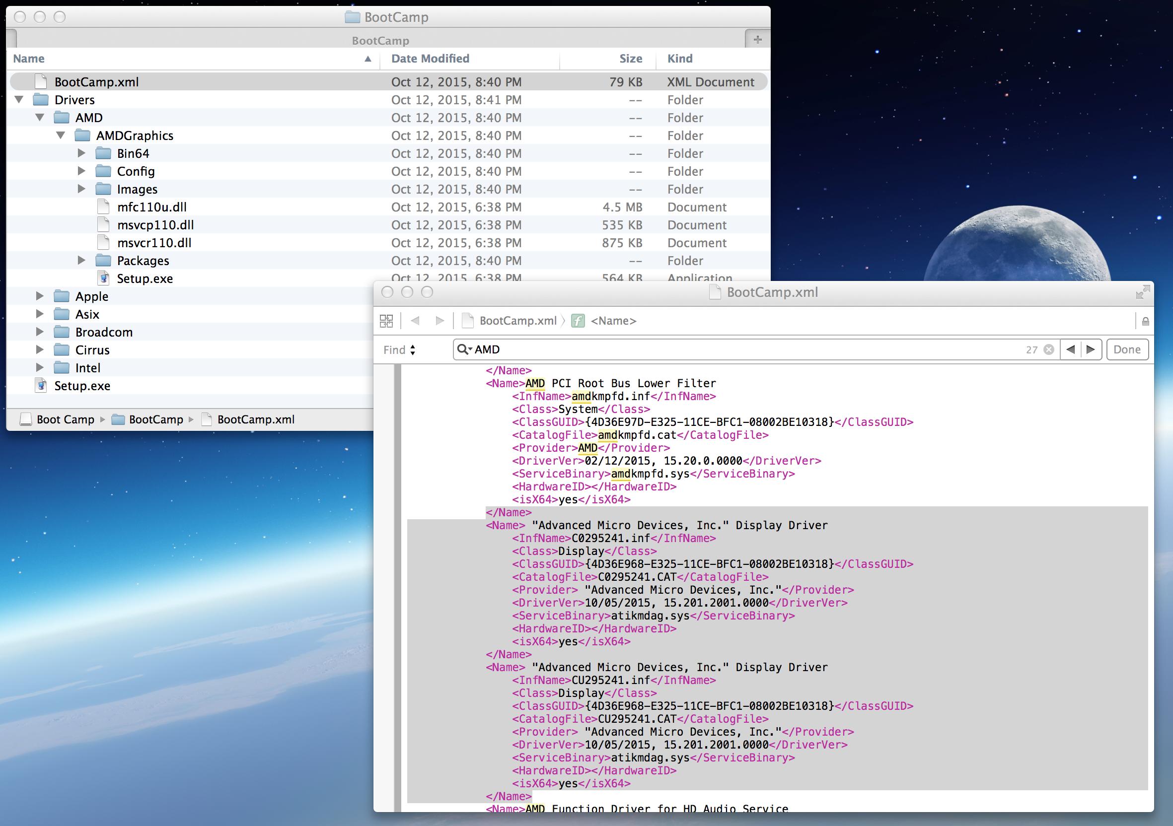 AMD bootcamp update to support Battlefiel… - Apple Community