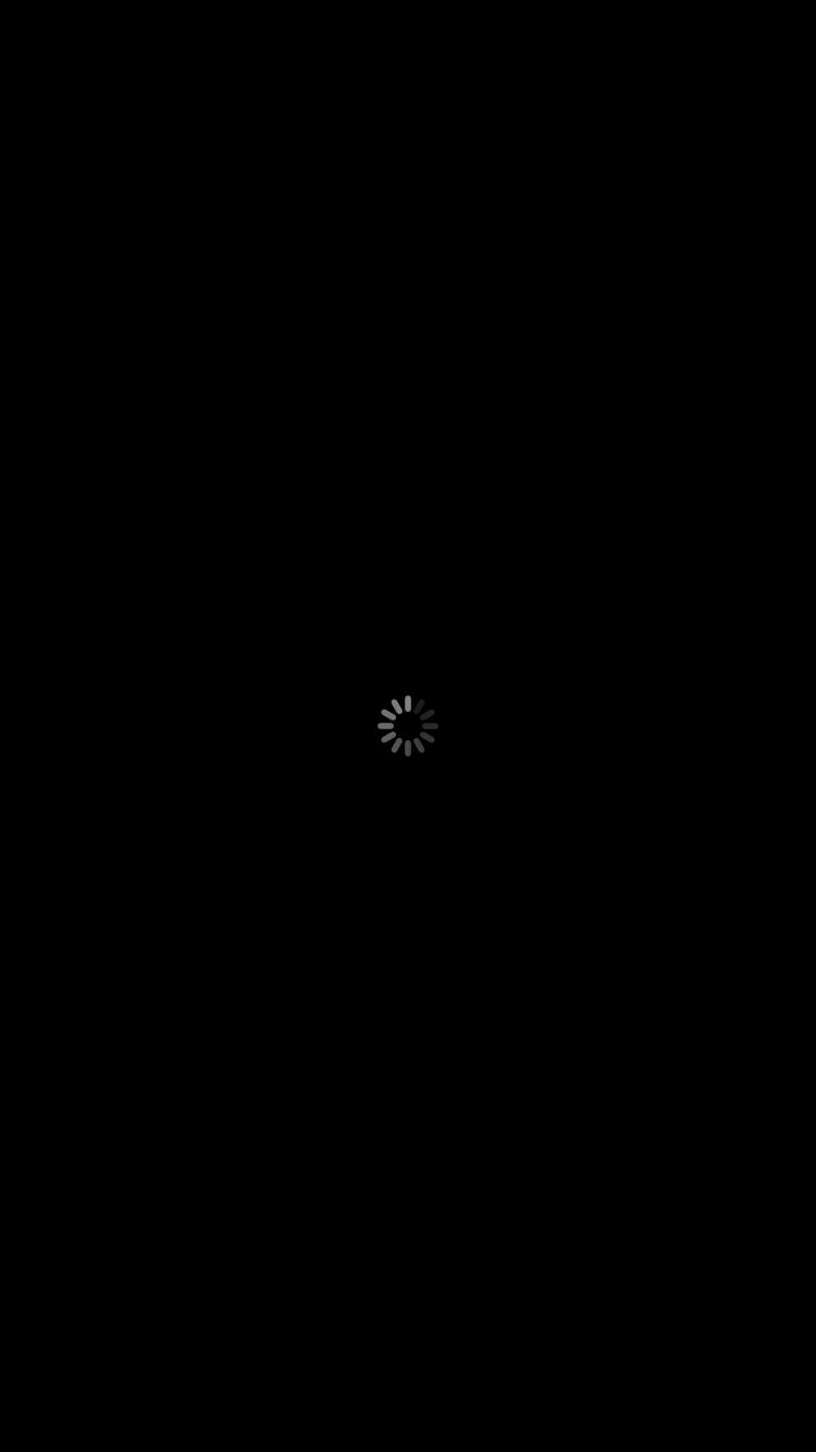 iOS 10 Black Screen Spinning Wheel - Apple Community