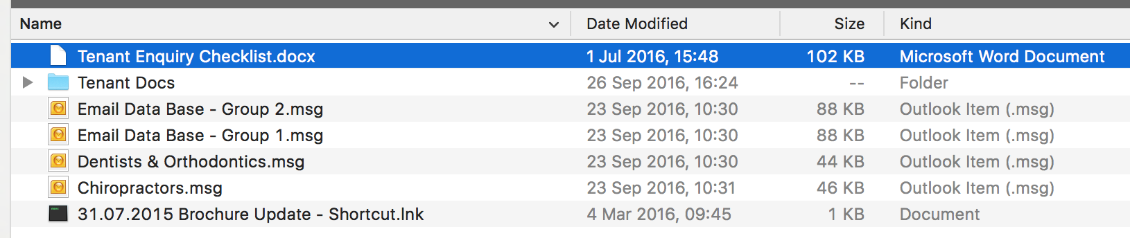 how can I transfer  msg files into my con… - Apple Community