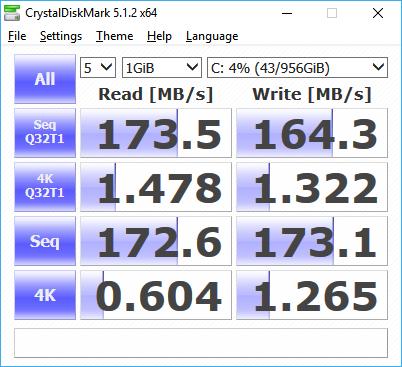 Abnormal read speeds on BootCamp - Apple Community