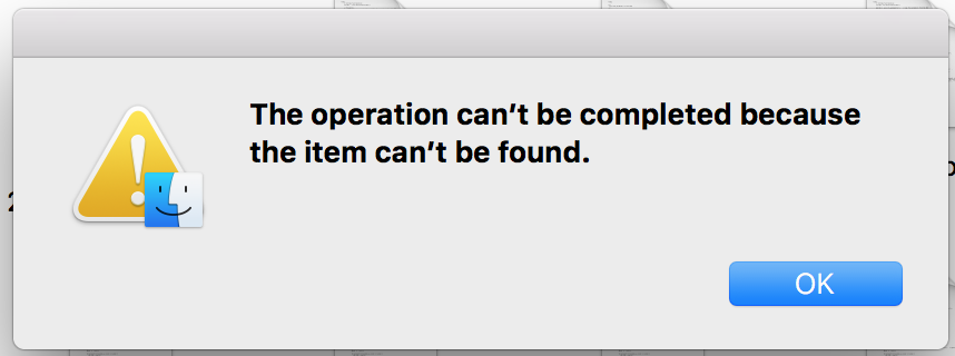 macOS Sierra - Airdrop disappeared - Apple Community