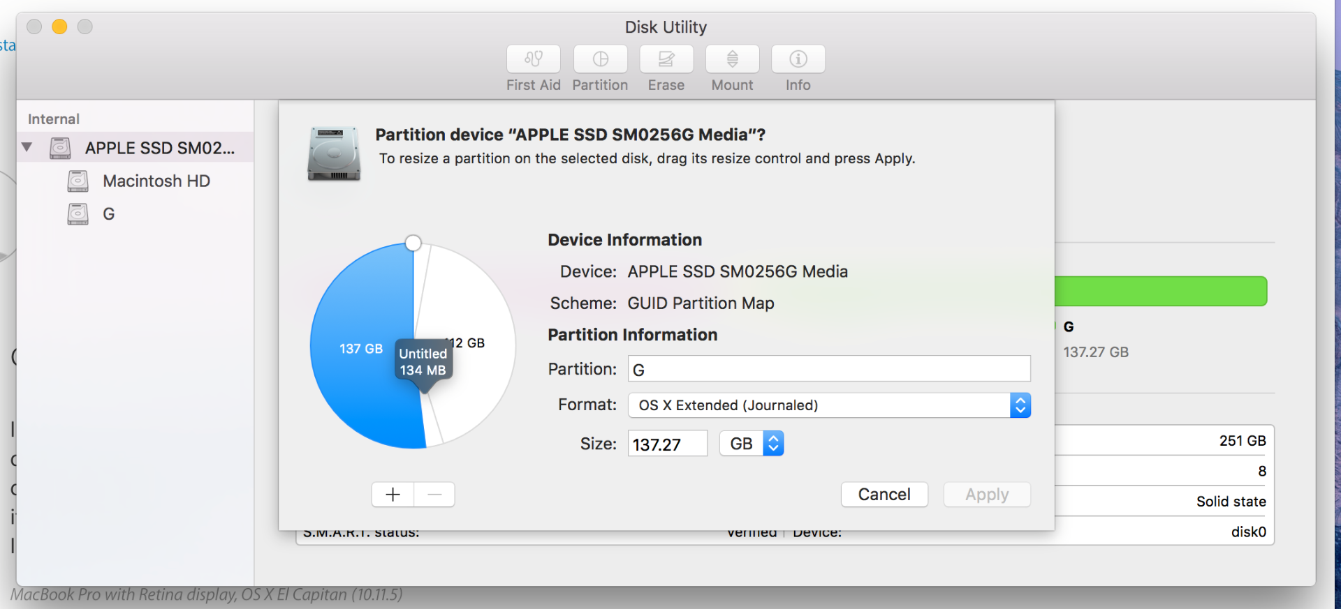 how to delete bootcamp partition disk utility