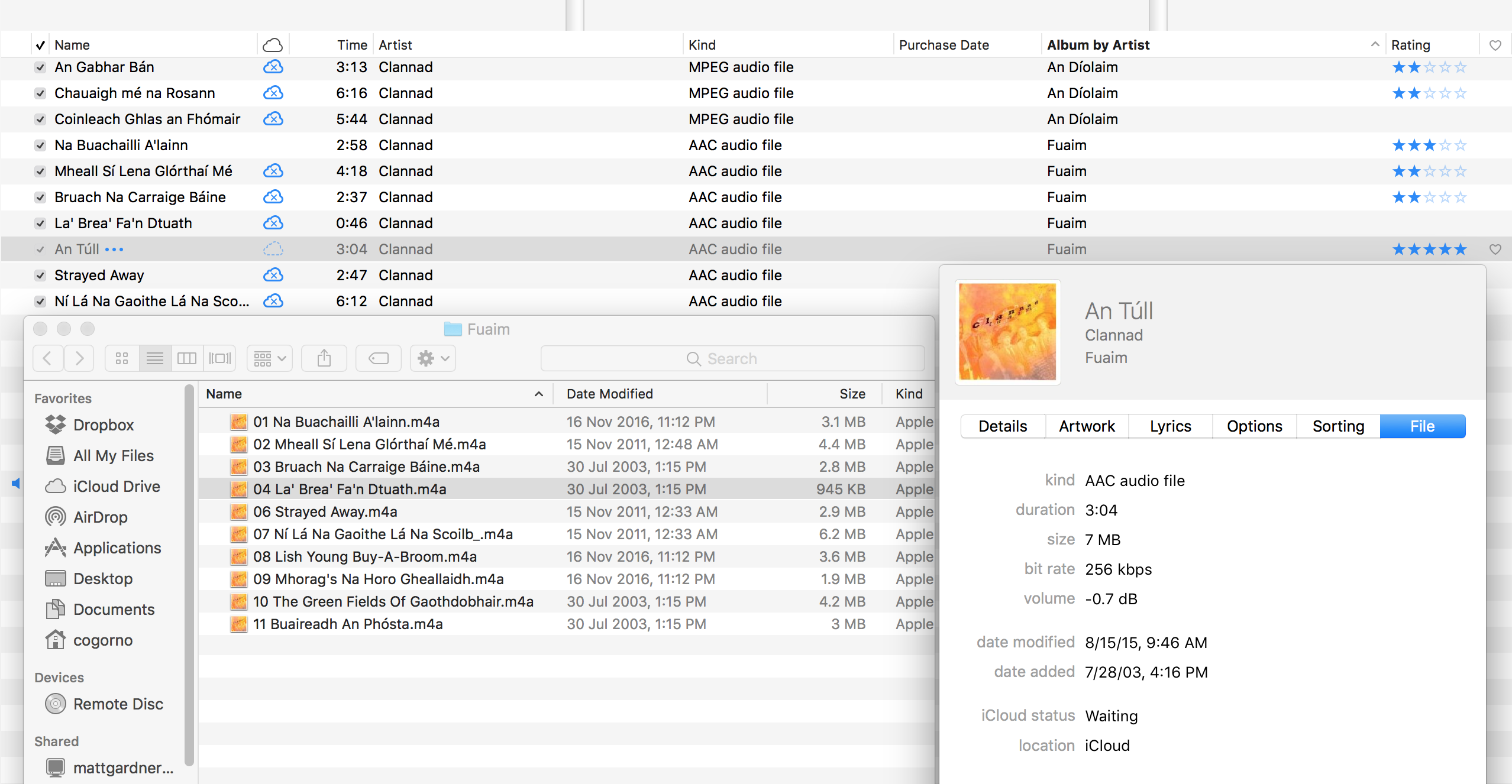 Apple Music replacing my private music wi… - Apple Community