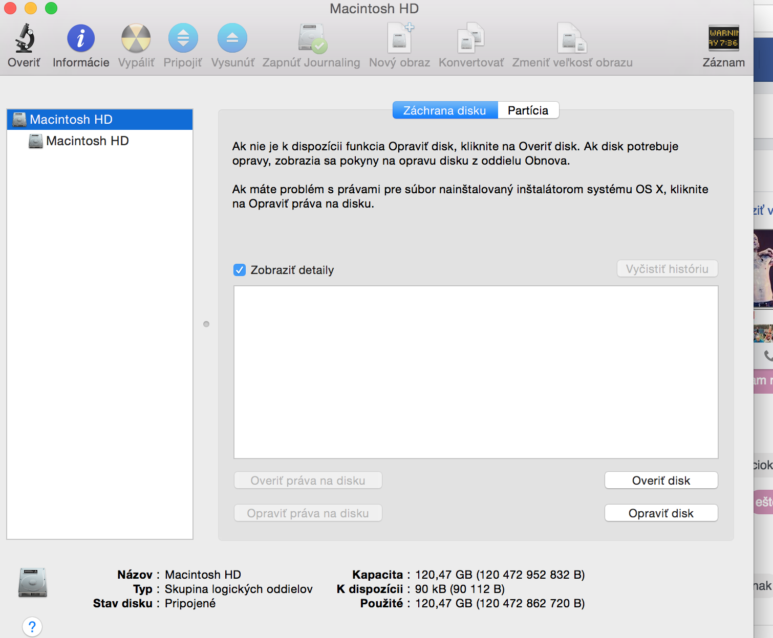 Not enough disk space, even tho I've … - Apple Community
