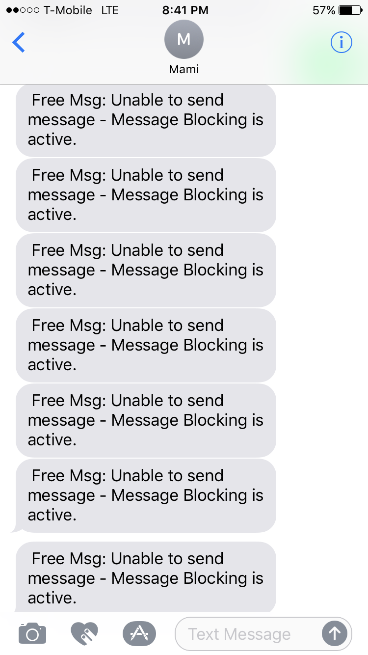 Why does this message keep coming up: Fre… - Apple Community