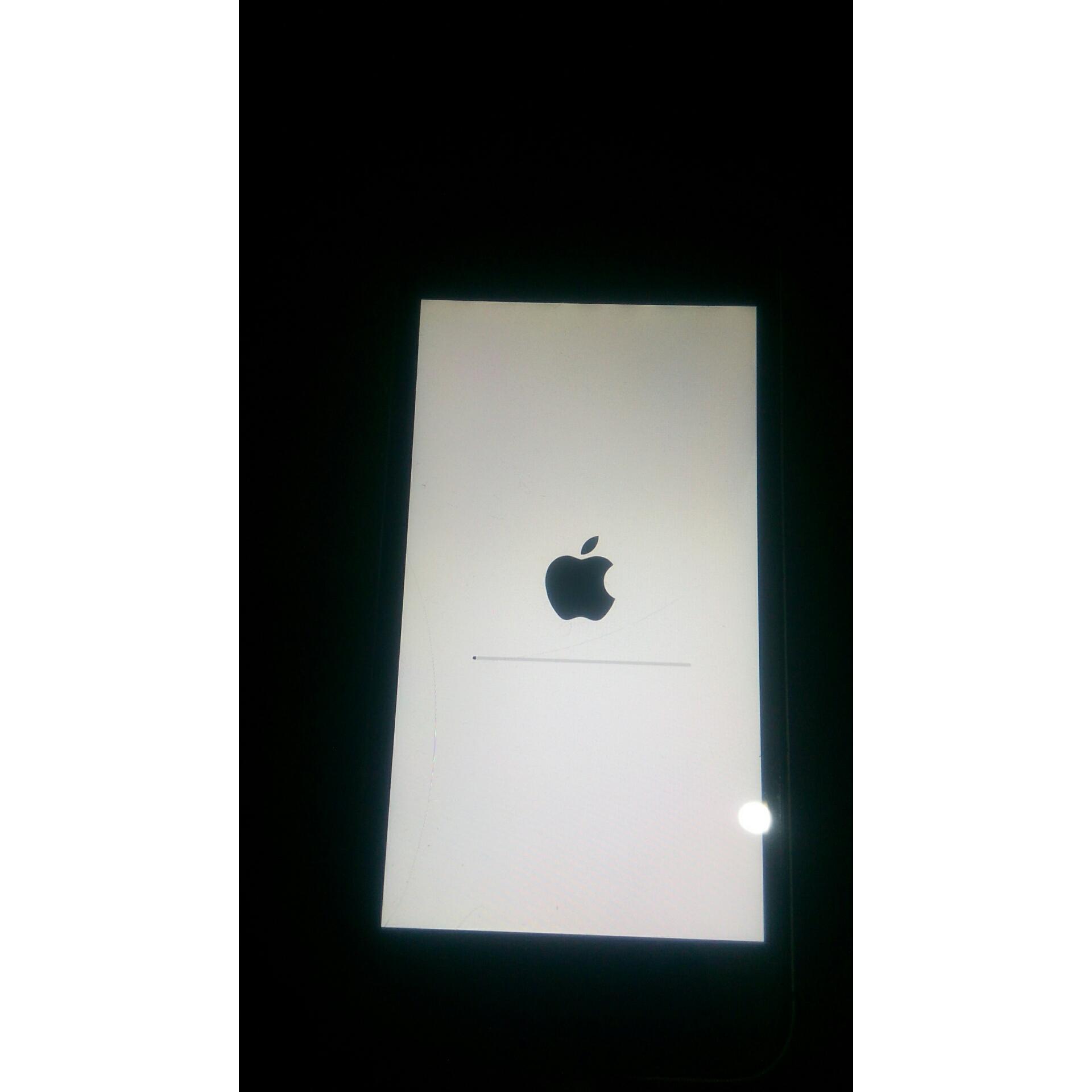 IPhone 5s stuck in recovery (Error 14) - Apple Community