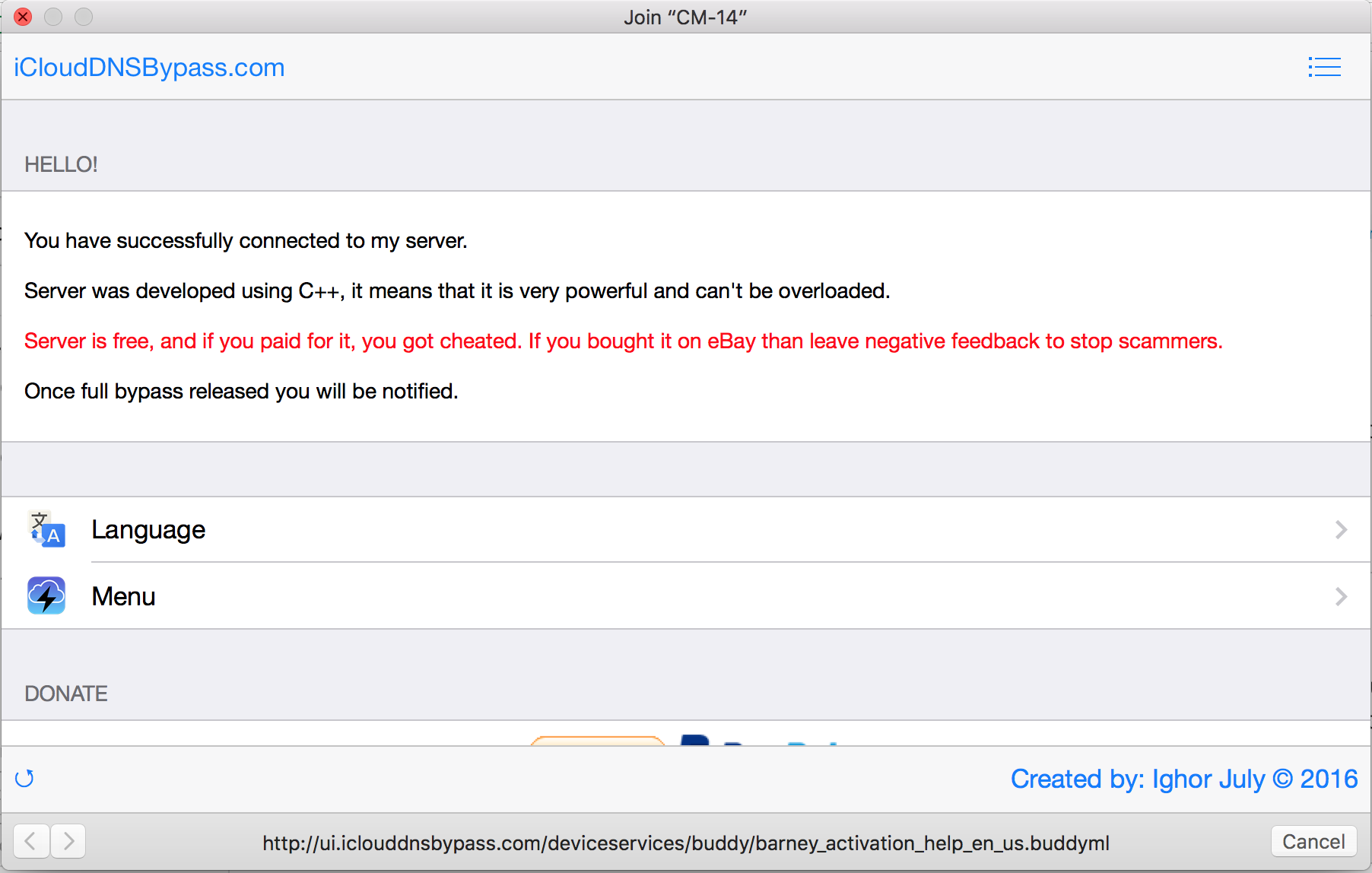 What is iCloud DNS Bypass - Apple Community