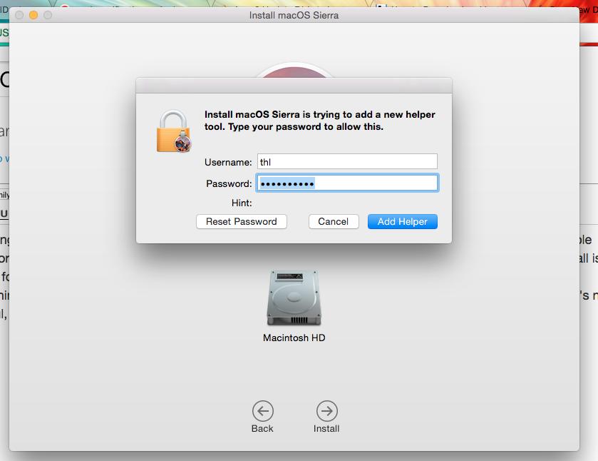 Why wont my macbook pro 2012 download osx yosemite 10.10
