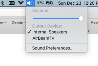 Mojave and Airplay - Apple Community