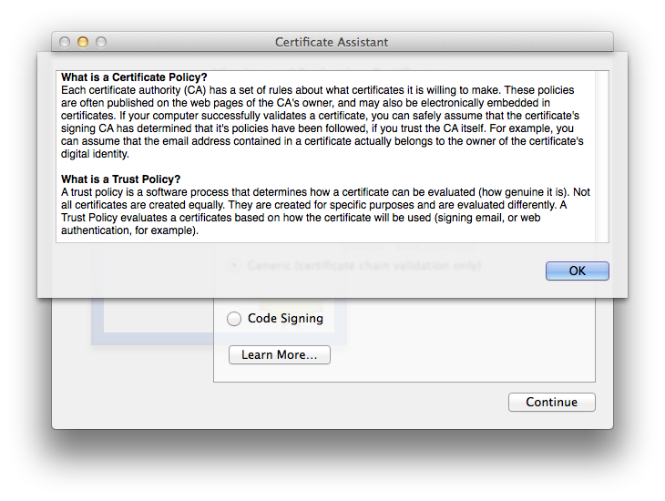 ALL System Root Certificates Invalid in 1… - Apple Community