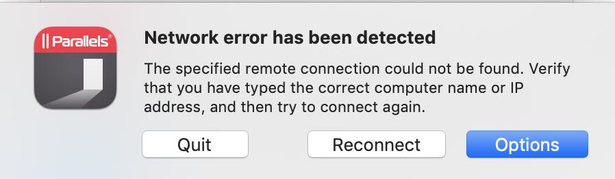 Microsoft Remote Desktop - Apple Community