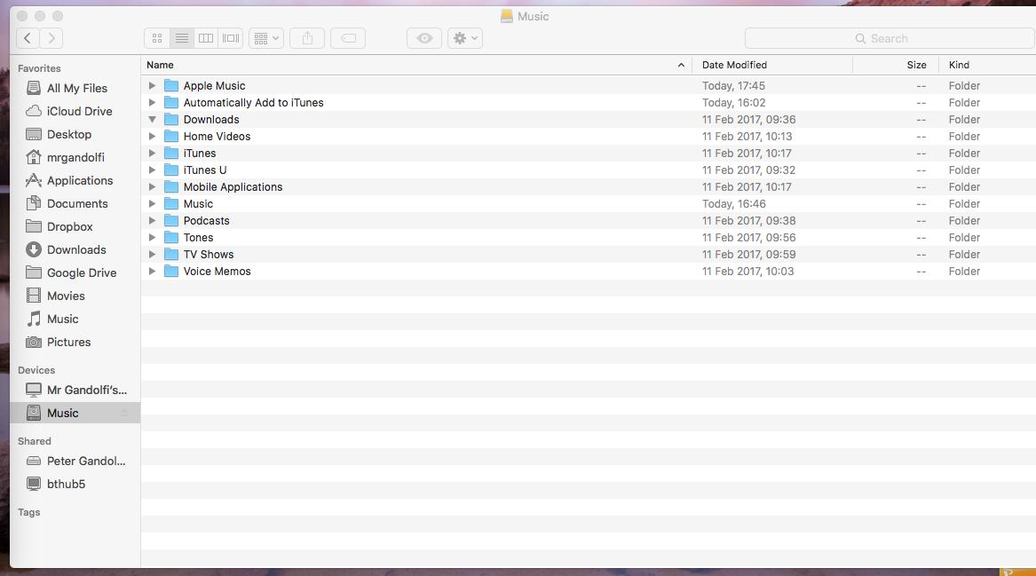Deleting iTunes songs - Apple Community