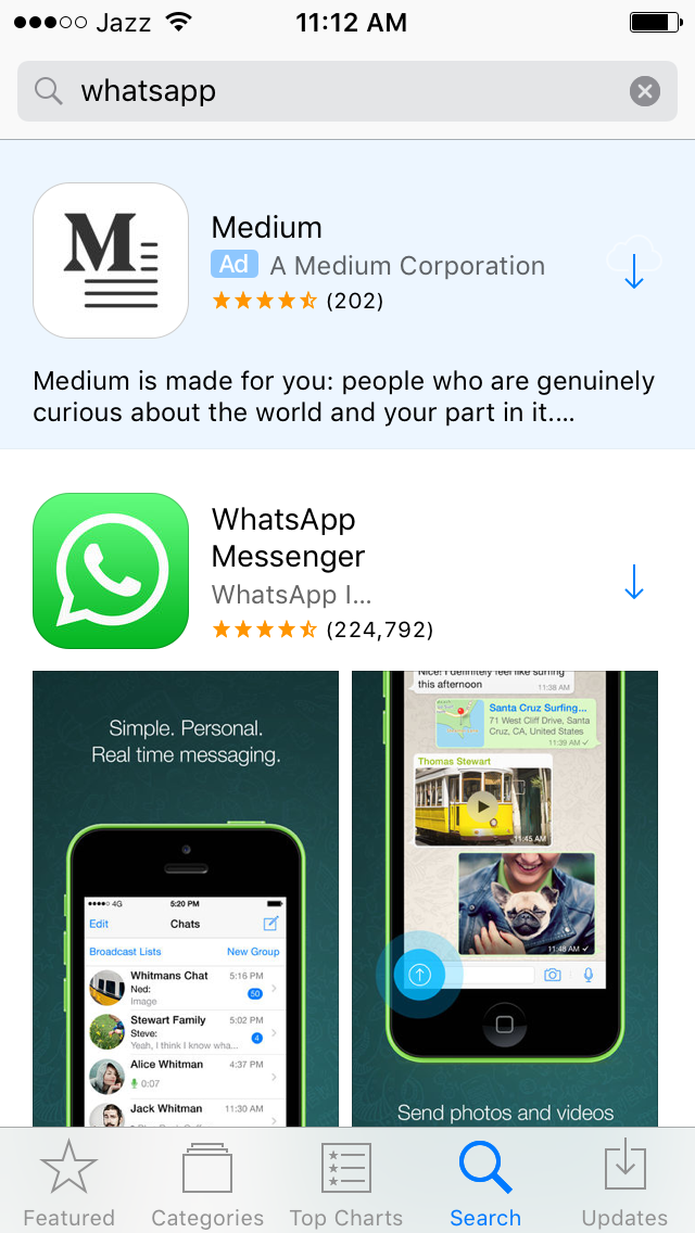 I can't download apps on my phone - Apple Community