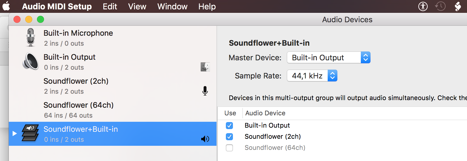 Recording sound audio from computer - Apple Community