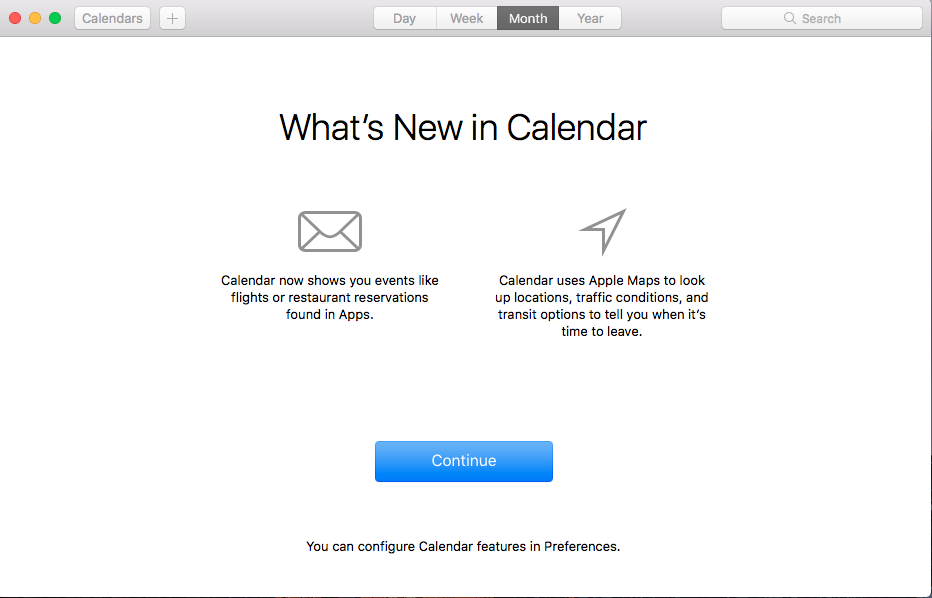 Whats New On Calendar >> How Do I Stop The What S New In Apple Community