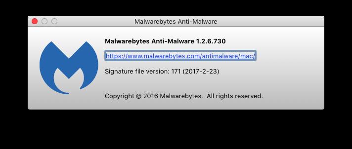 malwarebytes for mac older version
