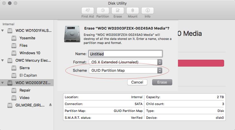 New Hard Drive MAC PROBLEM - Apple Community