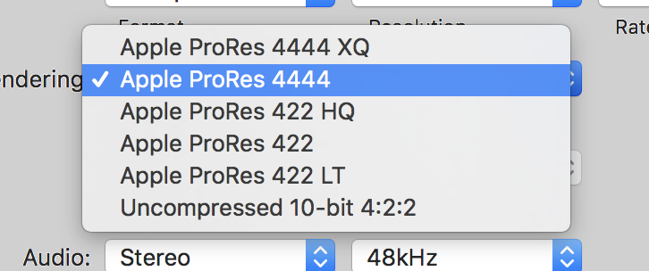FCPX export project to USB - Apple Community