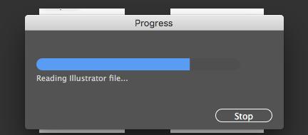 Not enough RAM in Adobe Illustrator CC 20… - Apple Community