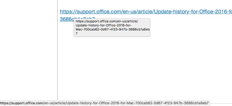 Microsoft Autoupdate 3 8 3 - Apple Community