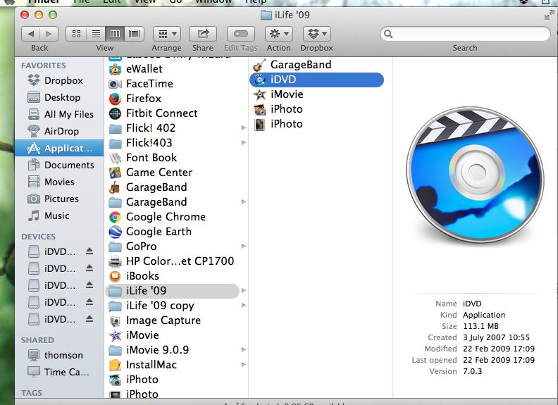 Le logiciel de référence pour créer des DVD personnalisés