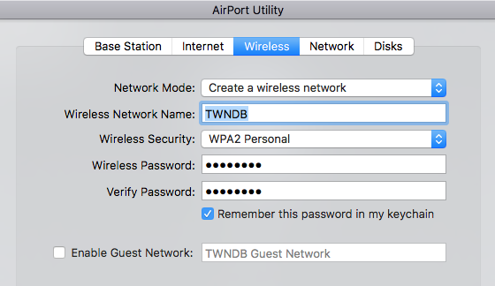 Time Capsule and Slow Wifi - Apple Community