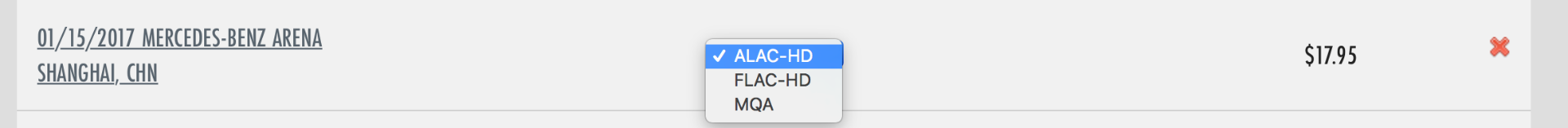 MQA files - Apple Community