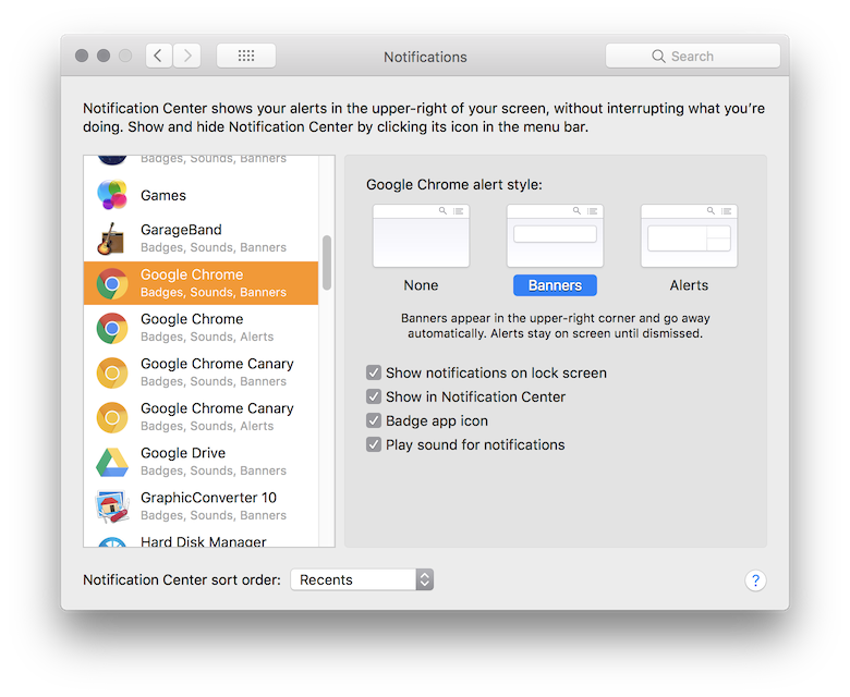 How many Chrome instances you have under … - Apple Community