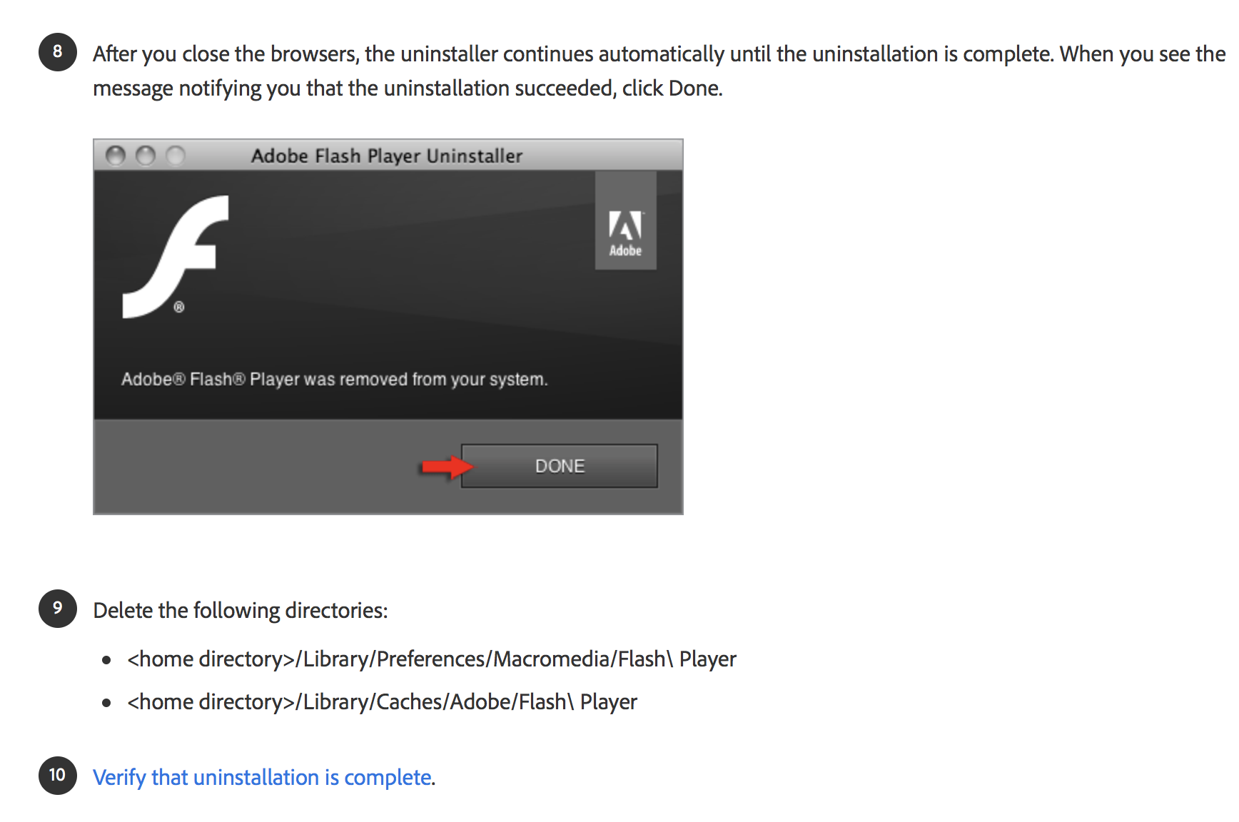 Can Adobe Flash Player be used with Mac S… - Apple Community