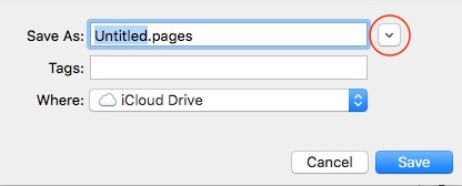 How do I attach a document from Pages to … - Apple Community