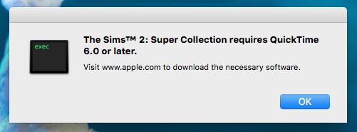 sims 2 download macbook