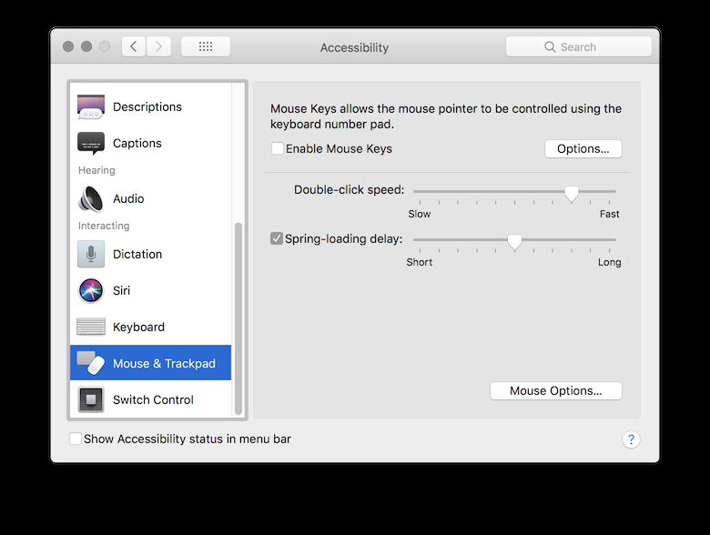 Finder not showing folder to drop file wh… - Apple Community