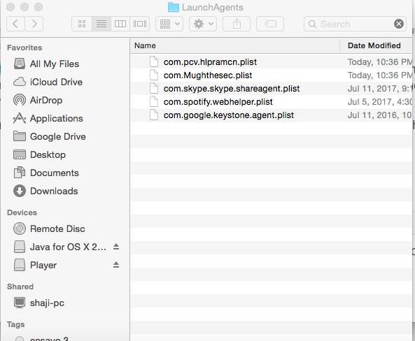 installed fake adobe flash player and mac… - Apple Community