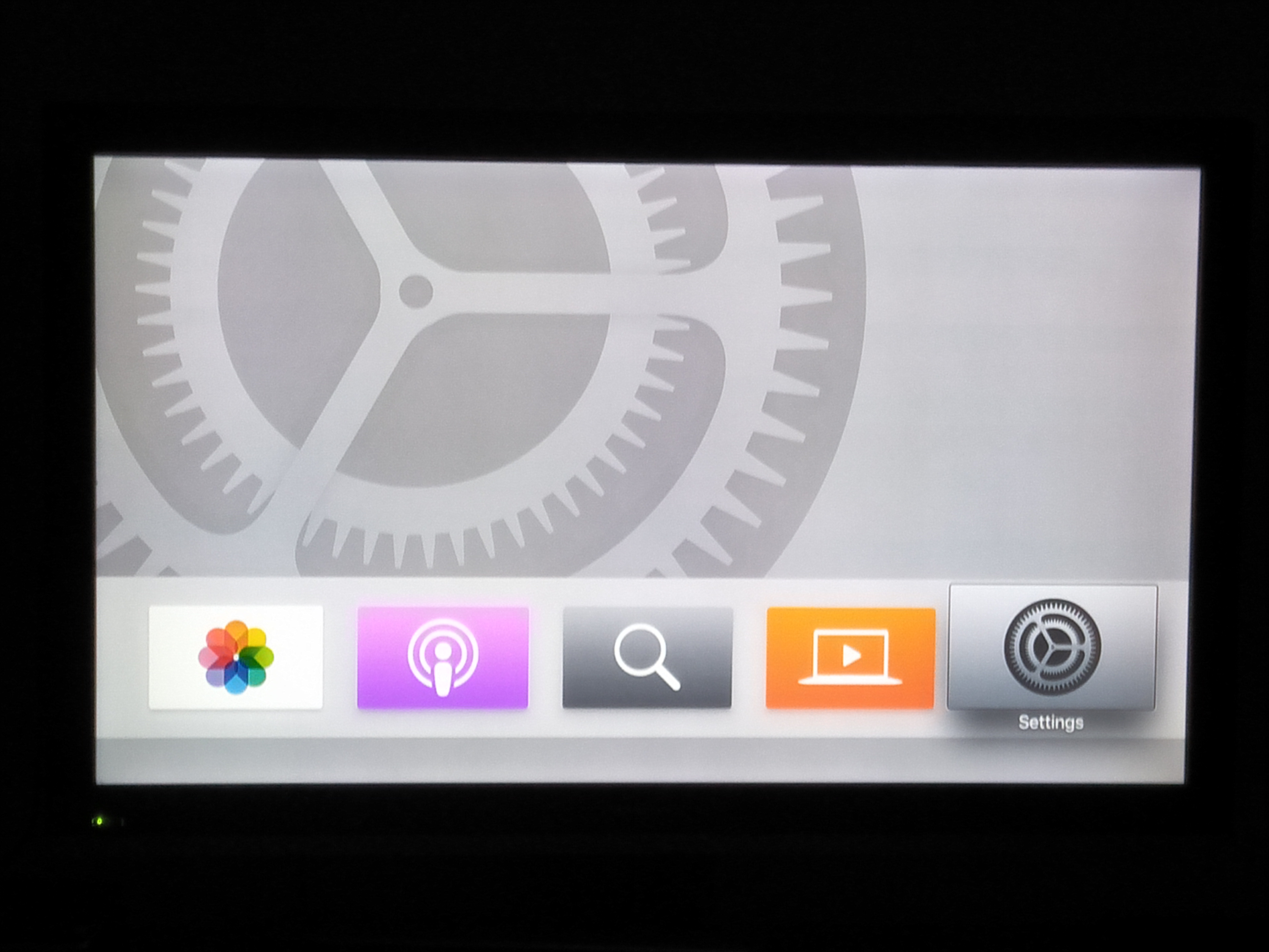 Can't see App Store logo on my Apple … - Apple Community