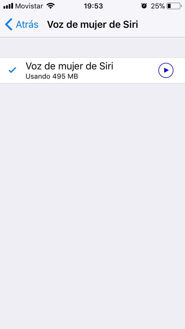 iOS 11 new Siri voice in Mexican Spanish … - Apple Community