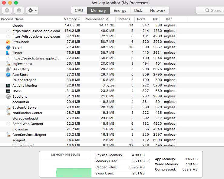 Macbook Pro 2010 running extremely slow -… - Apple Community