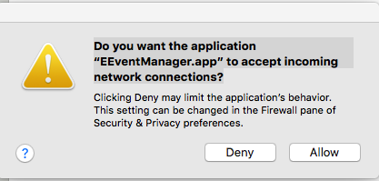 updated to High Sierra, now this message \u2026 - Apple Community
