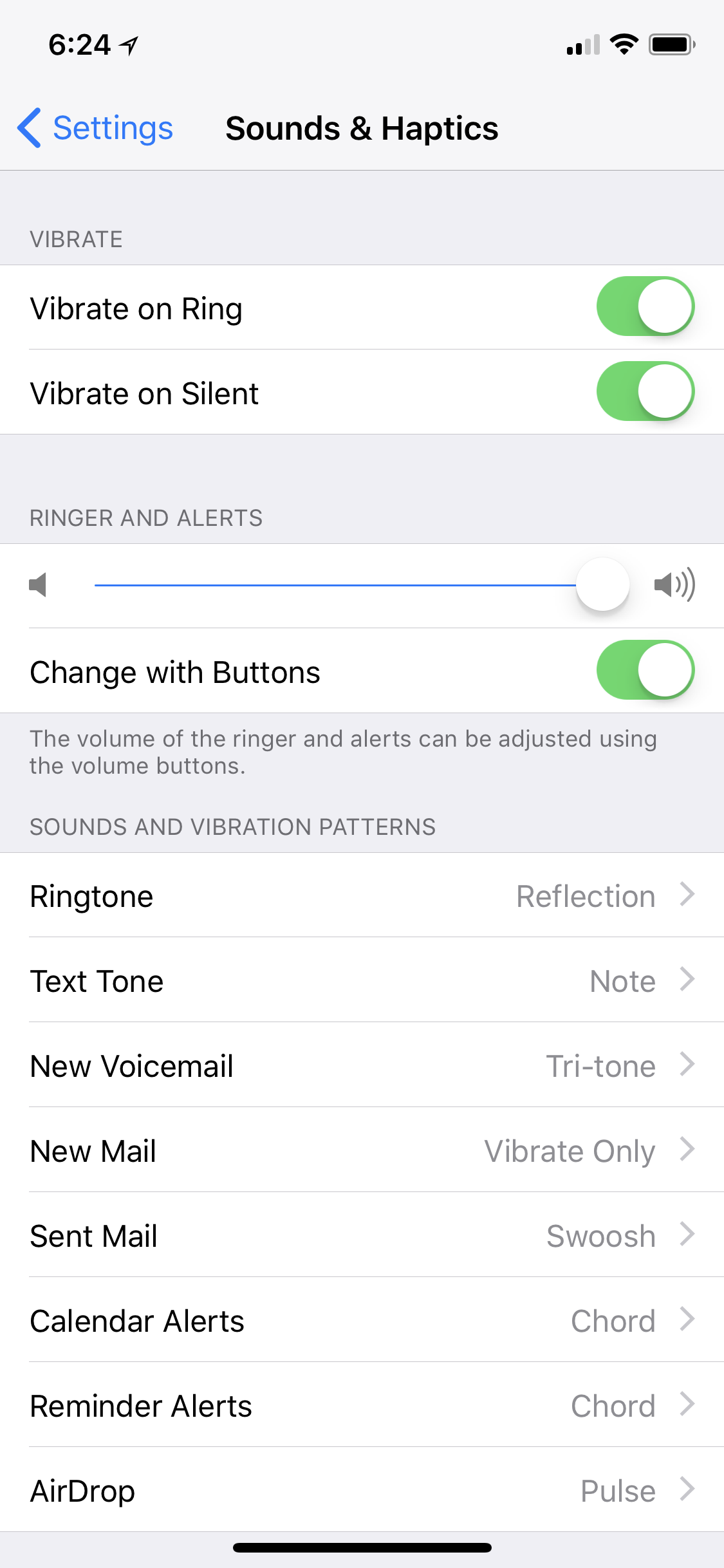 how to make ringtone louder on iphone 5