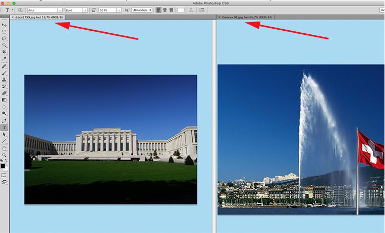 Photoshop CC crashes on save when using H… - Apple Community