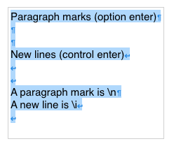 Replacing line breaks for CSV conversion - Apple Community