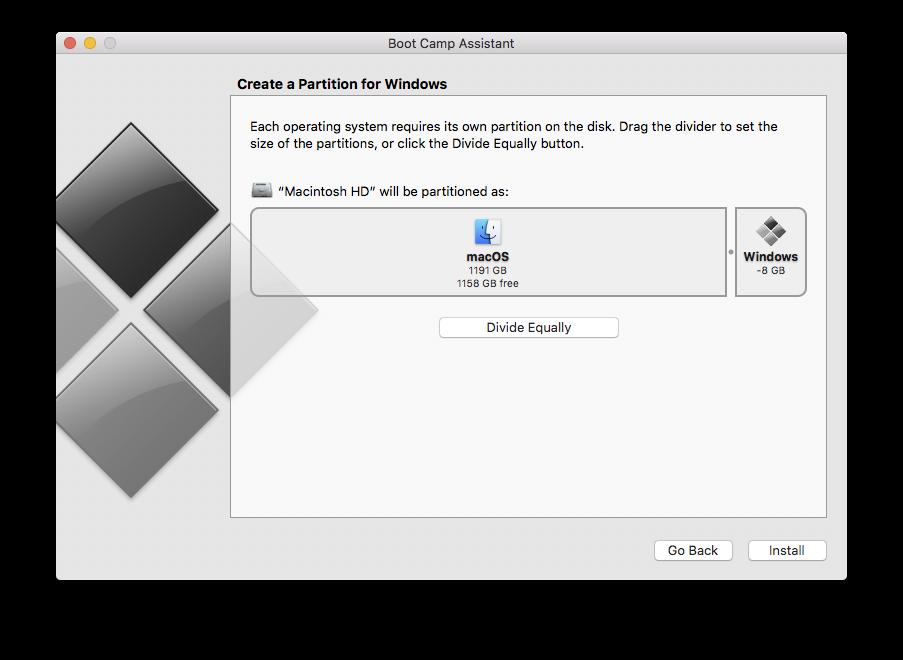 Windows 8 install on mac mini — photo 2