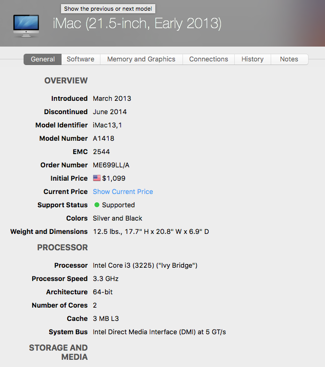 my iMac is impossibly slow - Apple Community