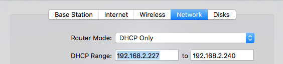 Airport Extreme latest model keeps droppi… - Apple Community