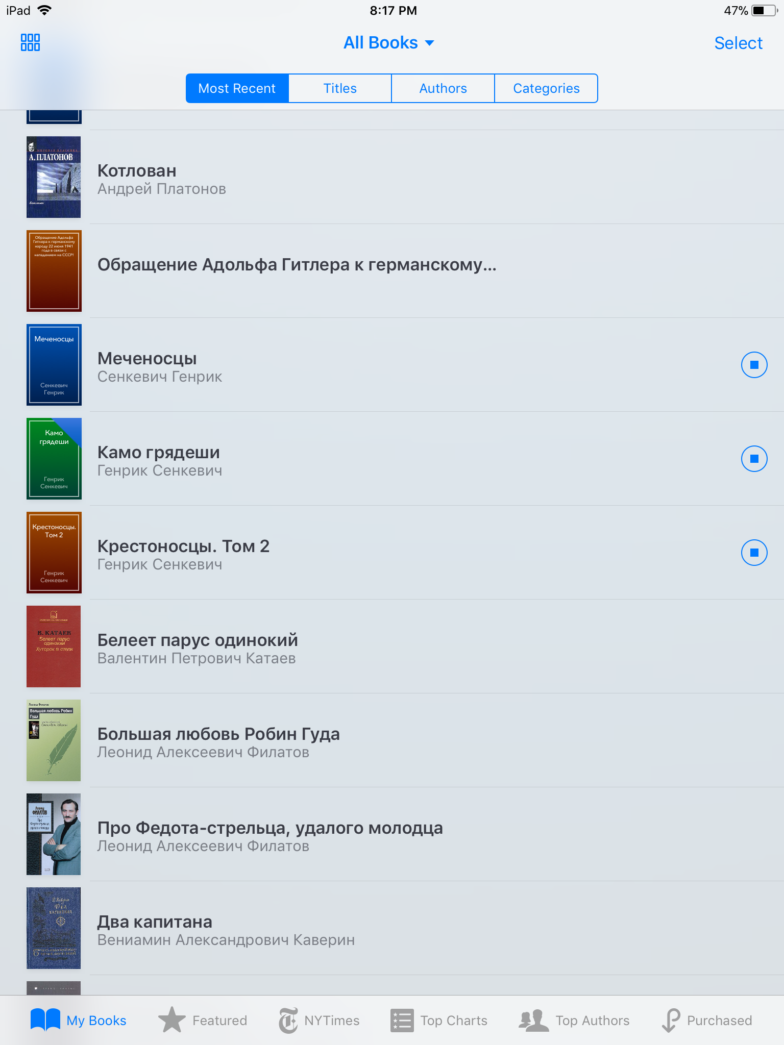 iBooks pdfs on iPhone not syncing after i… - Apple Community